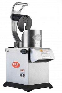 PA190 Inox Processador de Alimentos Industrial 6 Discos Caf