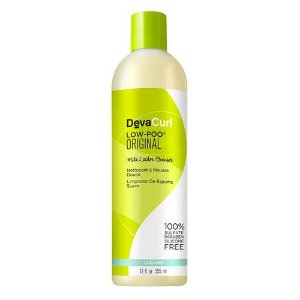 Low Poo Original - 355mL