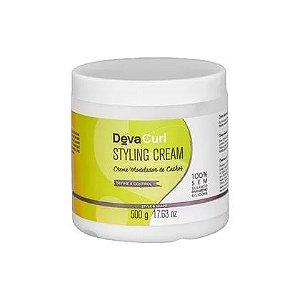 Styling Cream - 500g