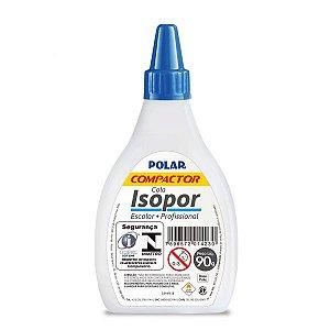 COLA POLAR ISOPOR 90G - COMPACTOR