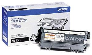 TONER BROTHER TN-450 PRETO - TN450BR