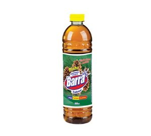 DESINFETANTE PINHO BARRA TRADICIONAL - 500ML