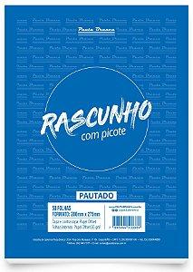 BLOCO OFÍCIO PAUTADO 50 FLS - PAUTA BRANCA