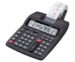 CALCULADORA DE MESA HR-150TM - CASIO