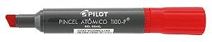 MARCADOR PINCEL ATÔMICO 1100-P VERMELHO - PILOT
