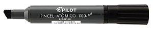 MARCADOR PINCEL ATÔMICO 1100-P PRETO - PILOT