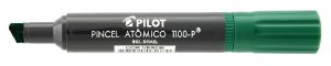 MARCADOR PINCEL ATÔMICO 1100-P VERDE - PILOT