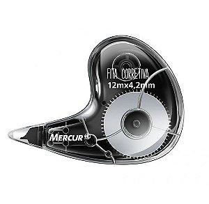 FITA CORRETIVA 4,2MMX12M - MERCUR