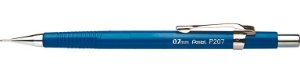LAPISEIRA SHARP P207 AZUL 0.7MM - PENTEL