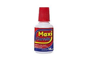 CORRETIVO LÍQUIDO MAXI CORRETO 18ML - FRAMA