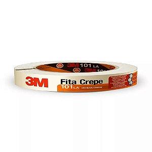 FITA CREPE 101LA 18MMX50M - 3M