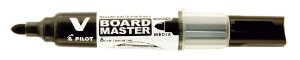 MARCADOR WBMA V-BOARD MASTER PRETO - PILOT