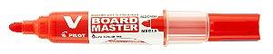 MARCADOR WBMA V-BOARD MASTER VERMELHO - PILOT