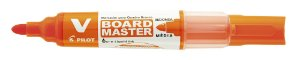 MARCADOR WBMA V-BOARD MASTER LARANJA - PILOT