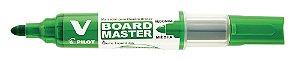 MARCADOR WBMA V-BOARD MASTER VERDE - PILOT