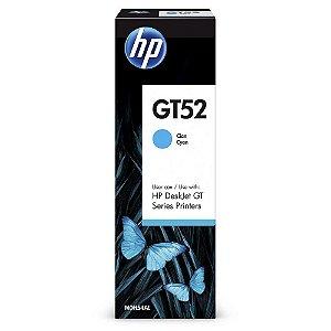 GARRAFA DE TINTA HP GT52 CIANO - 70ML