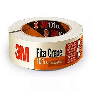 FITA CREPE 101LA 48MMX50M - 3M