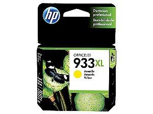 CARTUCHO HP 933XL CN056AL AMARELO - 8,5ML