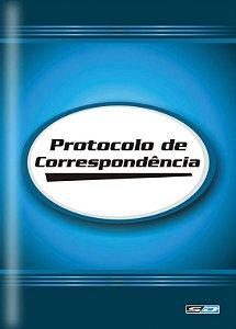 PROTOCOLO DE CORRESPONDÊNCIA 104 FLS - SÃO DOMINGOS