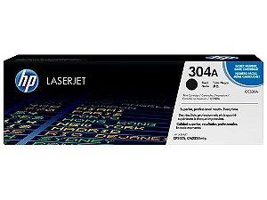 TONER HP 304A PRETO - CC530A