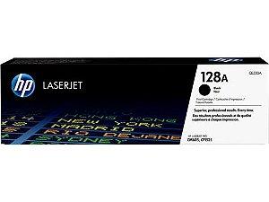 TONER HP 128A PRETO - CE320AB