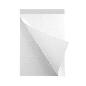 BLOCO FLIP CHART LISO 50 FLS - KAJOMA