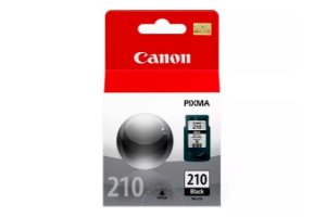 CARTUCHO CANON PG-210 PRETO - 9ML