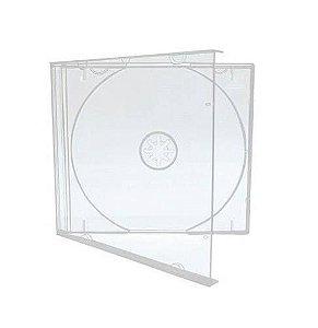 CAPA PARA CD CRISTAL - TRADICIONAL