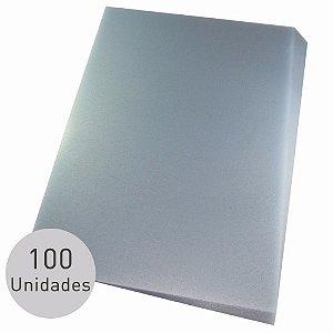 CAPA DE PVC A3 FOSCA C/100 UNIDADES - LASSANE