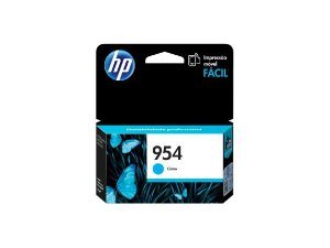 CARTUCHO HP 954 L0S50AB CIANO - 10ML