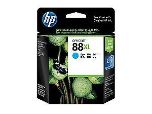 CARTUCHO HP 88XL C9391AL CIANO - 22,5ML