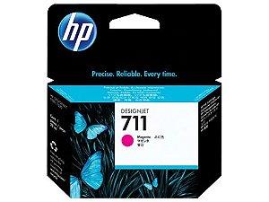 CARTUCHO HP 711 CZ131AB MAGENTA - 29ML