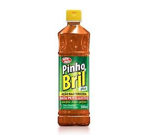 DESINFETANTE PINHO BRIL TRADICIONAL - 500ML
