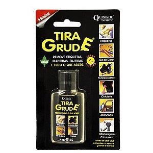 TIRA GRUDE 40ML - QUIMATIC