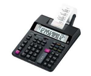 CALCULADORA DE MESA HR-150RC - CASIO