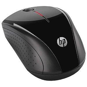 MOUSE SEM FIO X3000 PRETO - HP