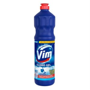 DESINFETANTE VIM CLORO GEL ORIGINAL - 700ML