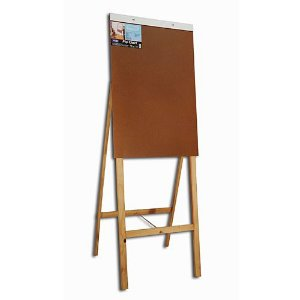 CAVALETE FLIP CHART POPULAR DURATEX - CORTIARTE