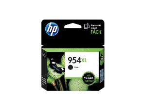 CARTUCHO HP 954XL L0S71AB PRETO - 42,5ML