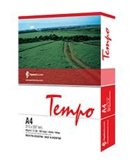 PAPEL TEMPO A4 210MMX297MM - 500 FLS