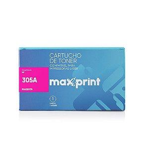 TONER COMPATÍVEL 305A CE413A MAGENTA - MAXPRINT