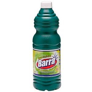 ÁGUA SANITÁRIA BARRA - 1L