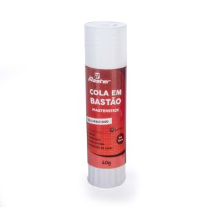 COLA EM BASTÃO MASTERSTICK 40G - MASTER