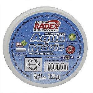 MOLHA DEDOS AQUA MAGIC 12G - RADEX