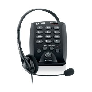 HEADSET HST-6000 - ELGIN