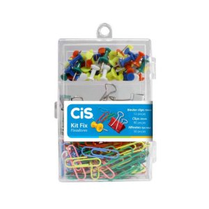 KIT FIX C/142 UNIDADES - CIS
