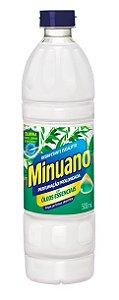 DESINFETANTE MINUANO EUCALIPTO - 500ML
