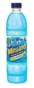 DESINFETANTE MINUANO MARINE - 500ML