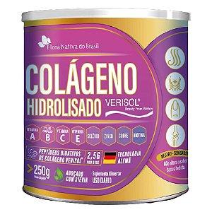 Colágeno Hidrolisado Verisol  250gr - Flora Nativa