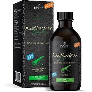 Aloe Vera Max 500ml - Bioklein